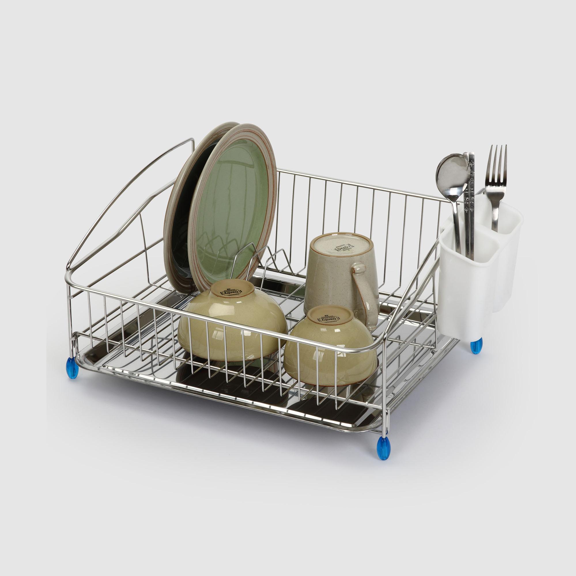 [현재분류명],180402RDB-28954 압연 식기건조대-대,주방선반,식기선반,식기건조대,씽크대선반,식기건조